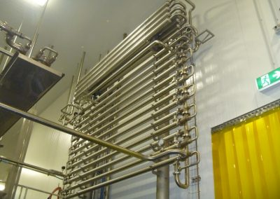 Pipe Weld Piping